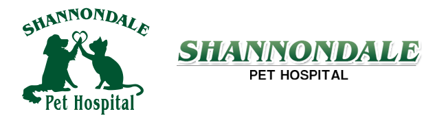 Logo for Veterinarians In North Bay, Ontario | Shannondale Pet Hospital